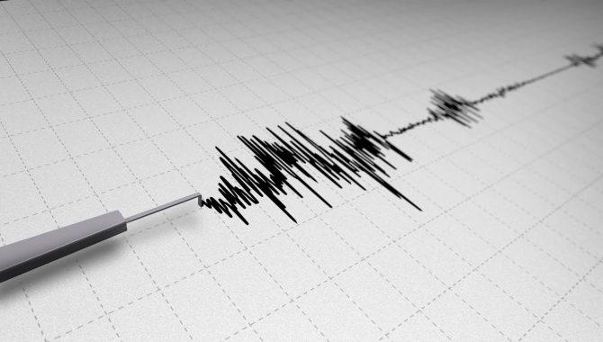 Sismo de menor intensidad se percibió en las regiones de Atacama y Antofagasta