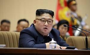 Kim Jong Un se reunirá con Putin en Rusia a finales de abril