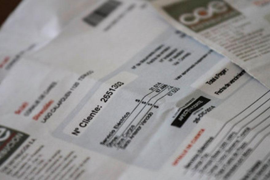 Klug: CGE hará la corrección automática en la próxima boleta
